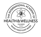 International Academy of Natural Health & Wellness